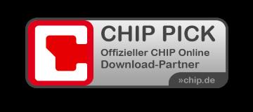 Download bei CHIP Online
