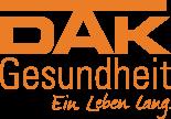 DAK Gesundheit Logo