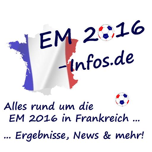 EM2016 Infos