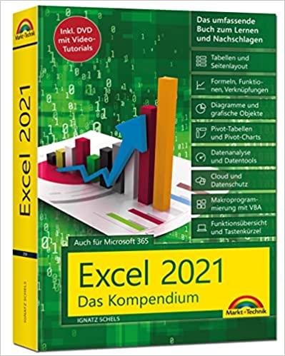Excel Kompendium