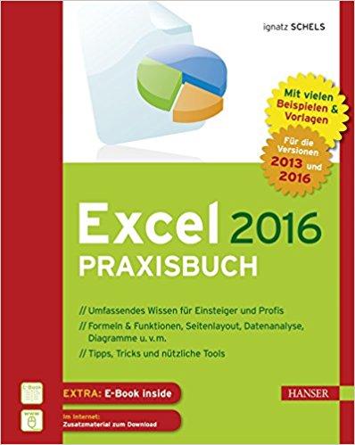Excel Praxisbuch