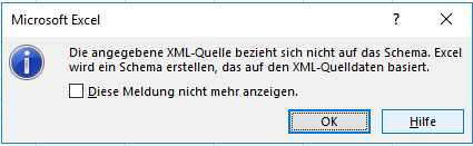 XML Abruf