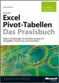 Microsoft Excel Pivot-Tabellen