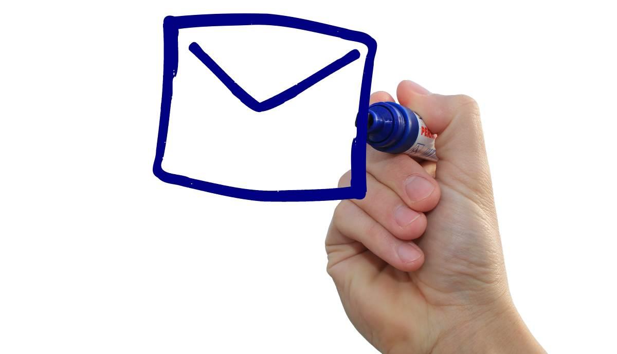 Email versenden VBA