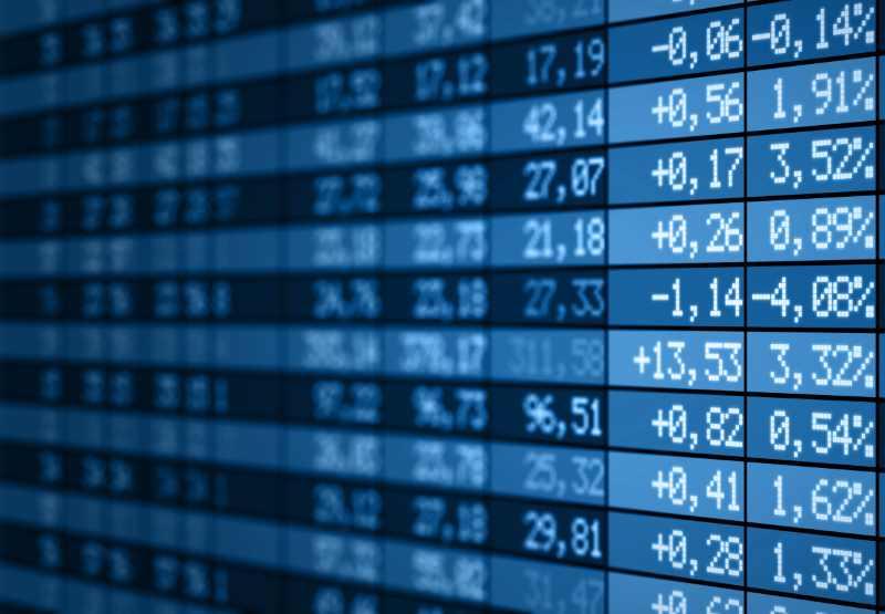 Wertpapierkurse in Excel mit der Alpha Vantage API