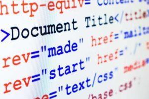 HTML Sonderzeichen