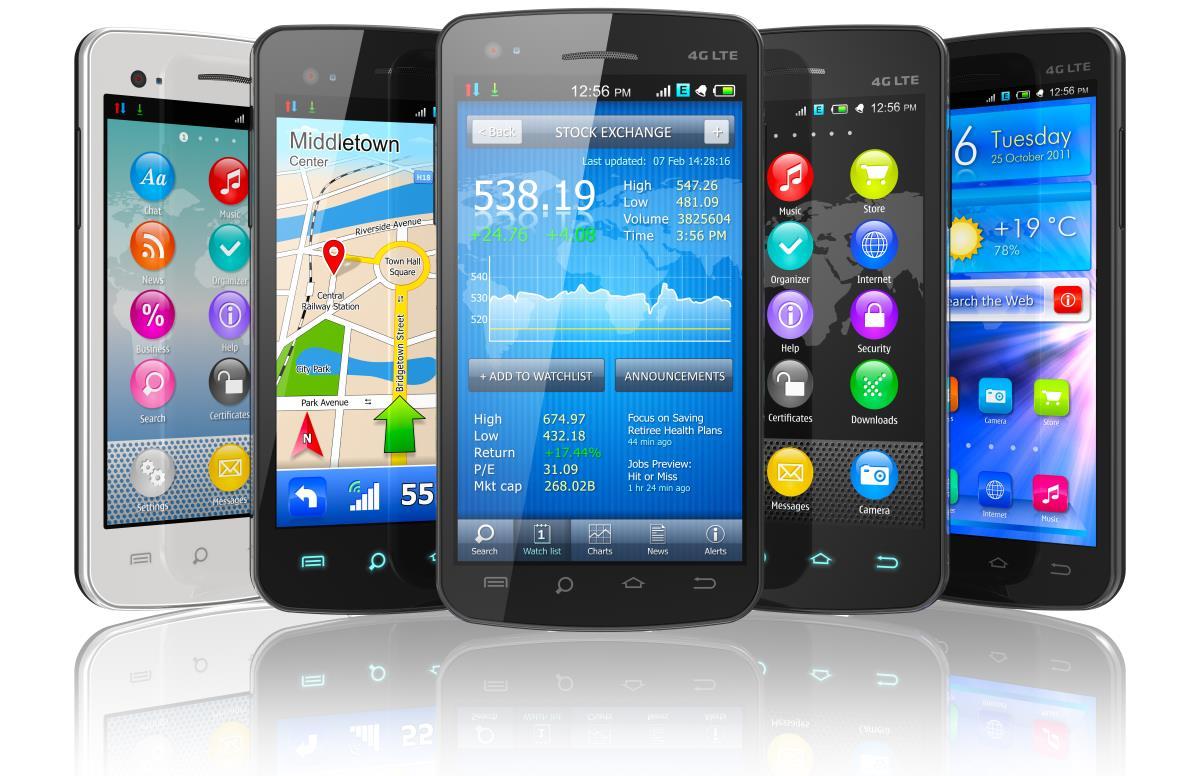 Laufen Excel Makros auf Smartphone und Tablet Apps?